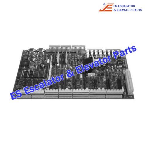 Elevator 590794 PCB