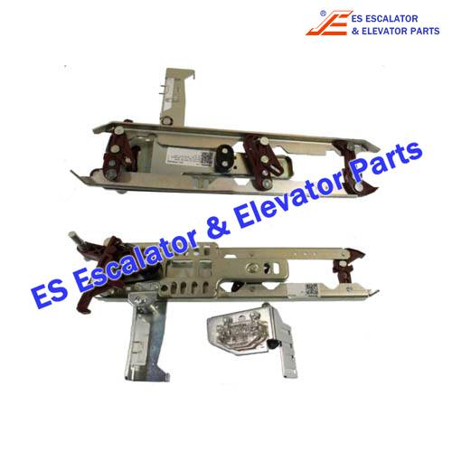 Elevator CDL-VF00.CD000 Door vane