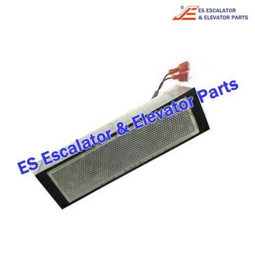 Schindler Escalator Parts NES-SME438517 Comb LED