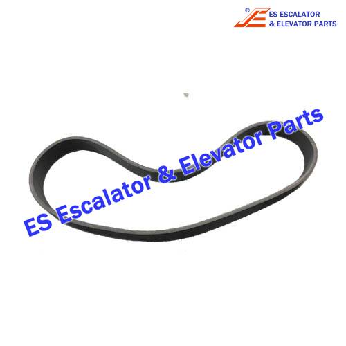 Schindler Escalator Parts belt 1841