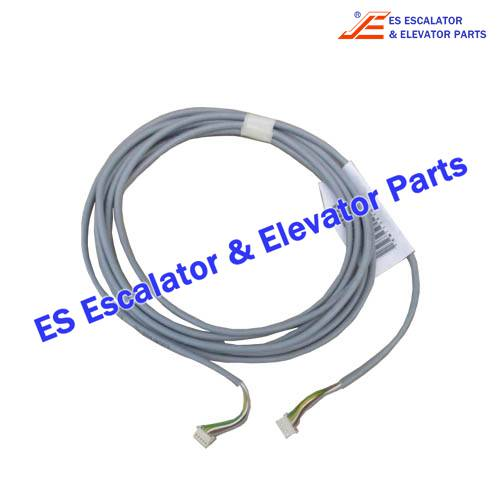Elevator KM713810G07 Cable