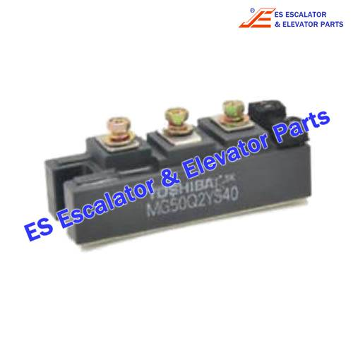 Escalator MG50Q2YS40 Module
