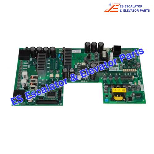 <b>ESMitsubishi Elevator KCR-940A PCB</b>