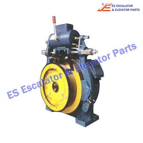 OTIS Elevator DAA20220B Traction machine