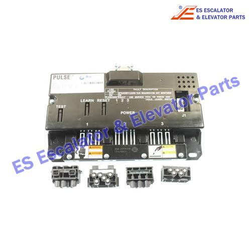 ESOTIS Elevator ABA21700AG9 pulse csb monitoring system