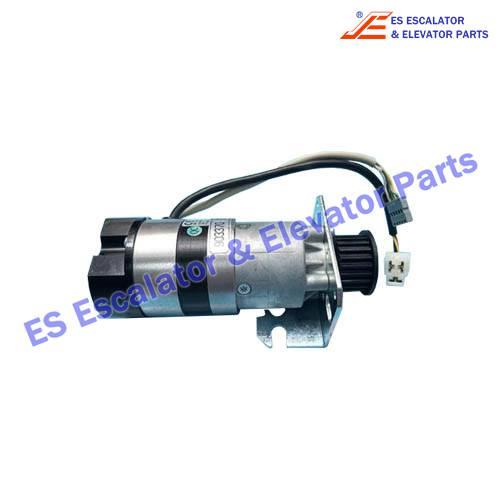 KONE KM903370G04 door operator motor