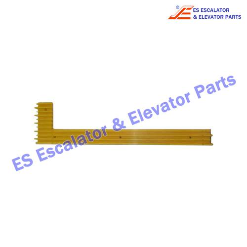 Escalator 2031102-L Step Demarcation