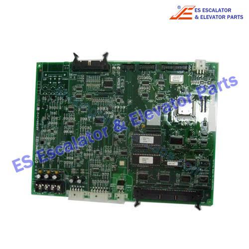 <b>Escalator DPC-122 AEG00A242 PCB</b>