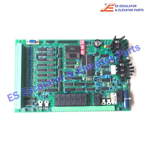 Elevator SWE554335 PCB