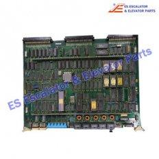 <b>Elevator PUI86-2A UCE1-104C13 2NIM3150-C PCB</b>