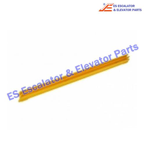 ESLG/SIGMA Escalator DSA2001530-RH Step Demarcation