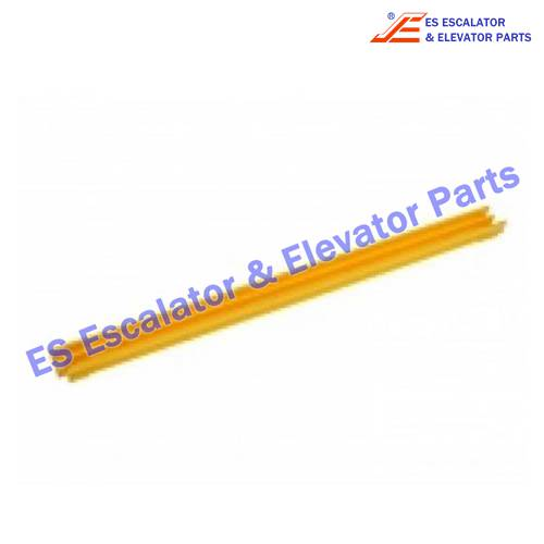 Escalator DSA2001530-LH Step Demarcation