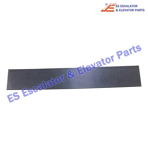 Schindler Escalator 50639005 Comb plate covering