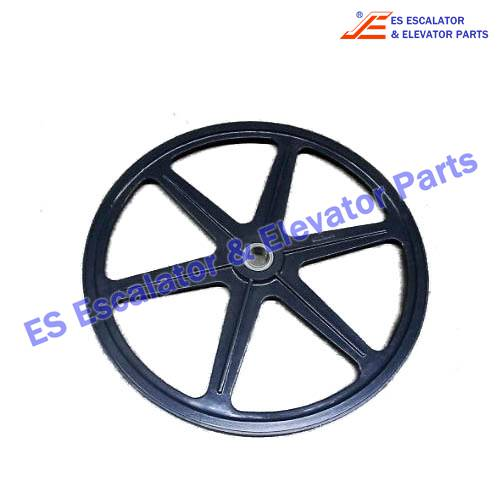 KONE Escalator DEE2210108 HANDRAIL WHEEL