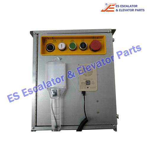 OTIS Elevator XOA3161BGX001 Car top integrated box