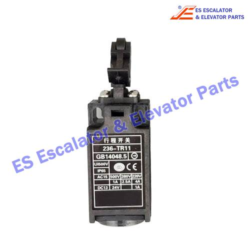 OTIS Escalator 236-TR11 Switch