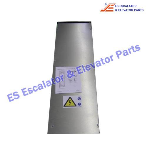 Elevator KM921317G04 Inverter