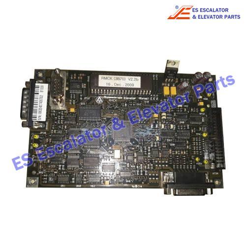 RMCK board 200345843