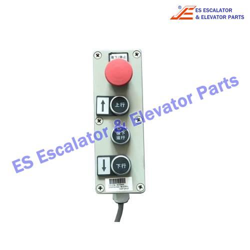 Escalator Parts 57910788 Repair Box