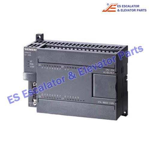 <b>SIEMENS Elevator 6ES7214-1BD23-0XB0 Controller host</b>