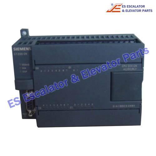 <b>SIEMENS Elevator 6ES72141-BD23-0XB8 Controller host</b>