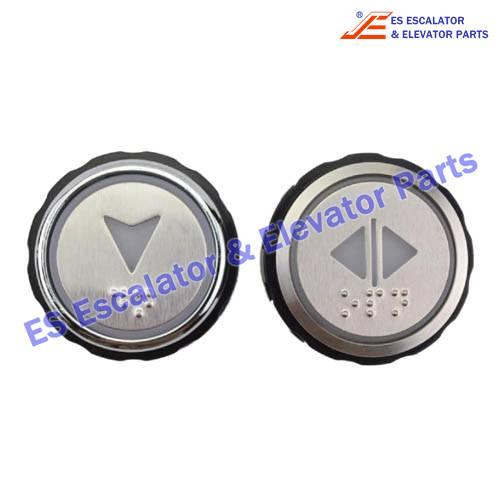 ESOTIS Elevator XHB-NR36C-A02 Button