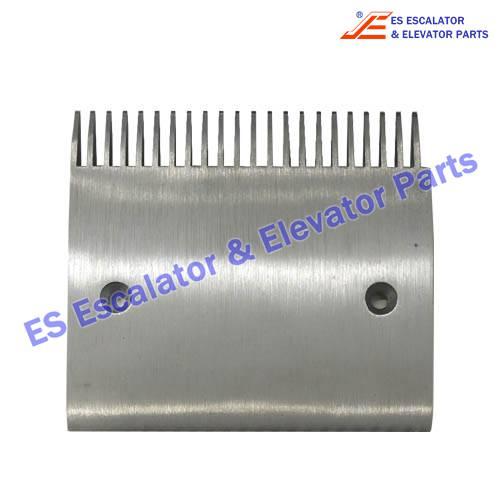 Schindler Escalator 50644839 Comb Plate