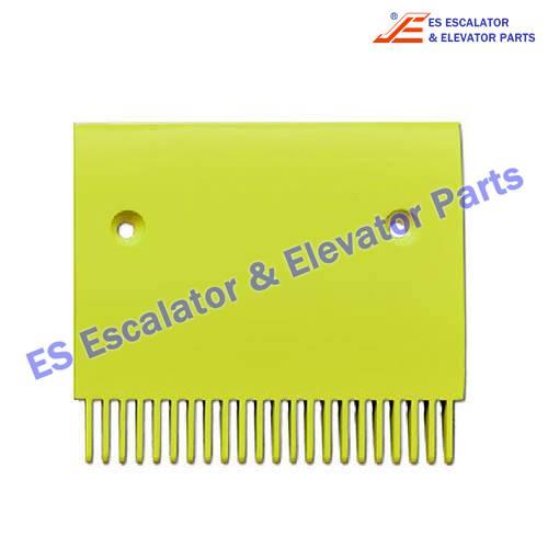 ESSchindler Escalator SLR266479 Comb Plate