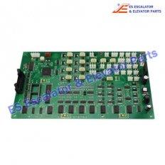 <b>ES-T035A MF3-S Communication board</b>