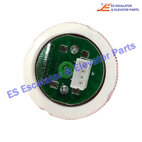 OTIS Elevator A4J16384 Button