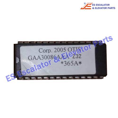 OTIS Elevator GAA30086AAA EPROM Z32