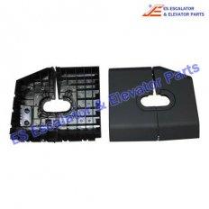 <b>Escalator MK-108 Inlet cover</b>
