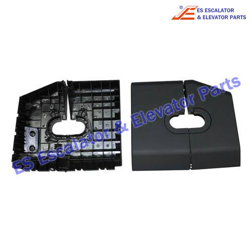 Escalator MK-108 Inlet cover