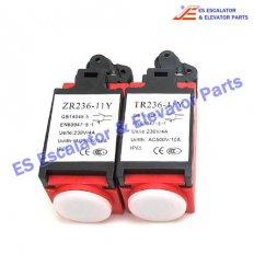 <b>Elevator Parts ZR236 TR236 Speed limiter tensioner switch</b>