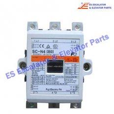 <b>Elevator Parts SC-N4[80] Elevator Contactor</b>