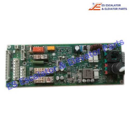 3300 PCB