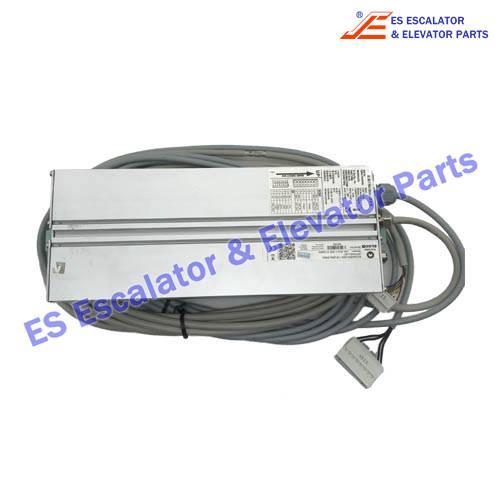 5400 Elevator Encoder 59501001 ACGSI2R2-000-1-R