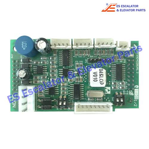 ESSchindler KFXM04028VA1.2 HP indicator
