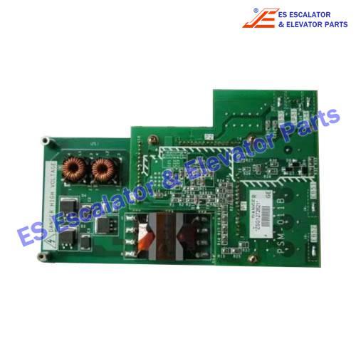 Mitsubishi Elevator PSM-011B PCB