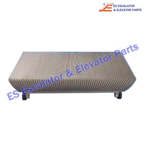 Thyssenkrupp Escalator 10042057 Step