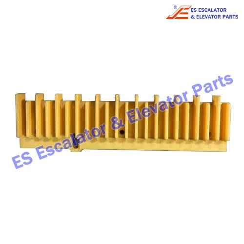 ESMitsubishi Escalator L47332142A Demarcation