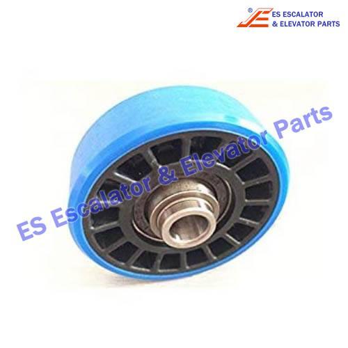 Escalator GAA207K1 Step Chain Roller