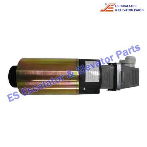 Escalator ZT133-150/22-T1 brake inductor