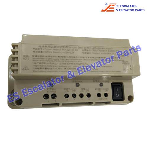 Elevator Parts RKP220 intercom power supply