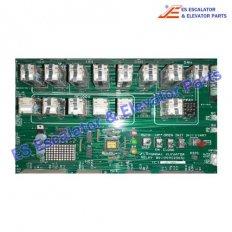 <b>Elevator 204C2303 Relay Board</b>