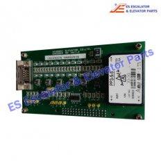 <b>Elevator 10W02016 Encoder Board</b>