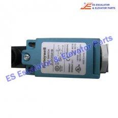<b>Elevator ZLDC03A1B Limit Switch</b>