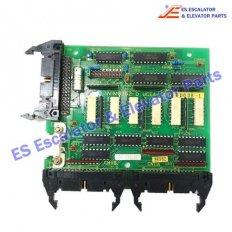<b>Elevator 3NIMO362-D UCE4-11L2 PCB</b>