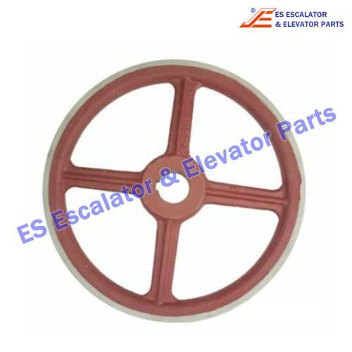 Escalator DAA265L1 Handrail DRIVE WHEEL