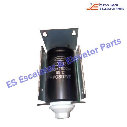 Schinelder Elevator 50646990 Safety brake delay device